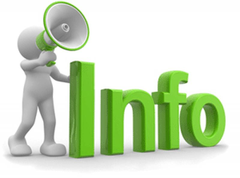 Informācija kursantiem