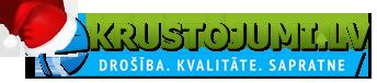 krustojumi ziemassvetku logo